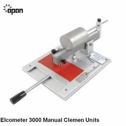 Manual Clemen Unit