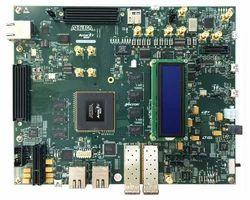 Altera Arria V SoC Development Kit