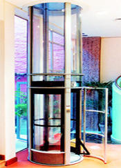 Home Vacuum Elevators