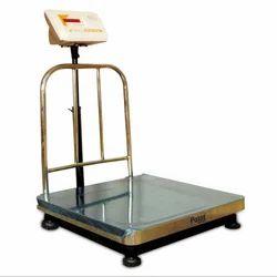 Industrial Platform Scales