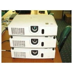 Projector Rental Services