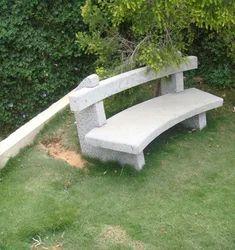 Granite Bench