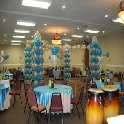 Banquet Birthday Party Package