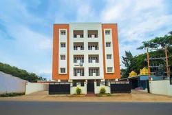 ThulasiRams Service Apartments