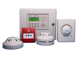 Fire Alarm & Detection