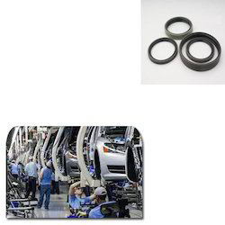 Hydraulic Rings for Automobile Industry