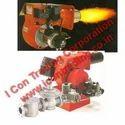 Gas Burner Spares