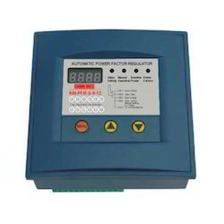 Digital Power Factor Regulator KM PFR-S-04-12