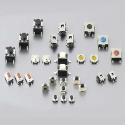 Tact Switches SMD
