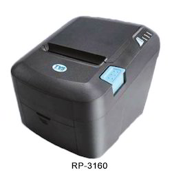 Compact Desktop Printer