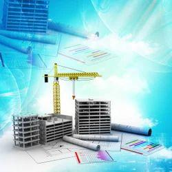 Industrial Building Construction Service