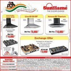 Newspaper Ad designing Services in Delhi
