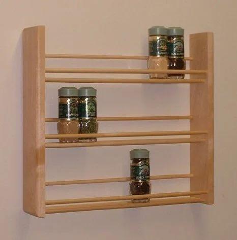 kitchen wood furniture. Kitchen Wooden Rack Wood Furniture B