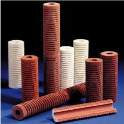acrylic Phenolic Resin Resin Bonded Cartridge Filters, for Resin