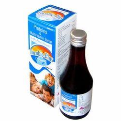 Protiens Multivitamin Syrup