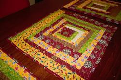 Traditional Table Mat