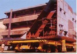 Heavy Lift Transporters