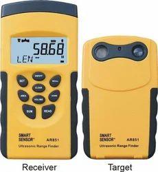 Distance Meter Smart Sensor Ultrasonic Range Finder BP-851