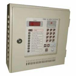 MS Fire Alarm System