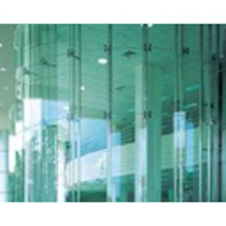 Clear Float Glass