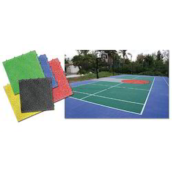 PP Sports Court