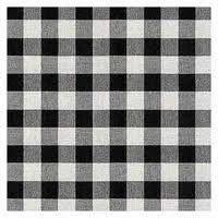 Acrylic Check Fabrics