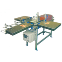 Bagging Machine for Empty Containers
