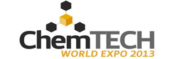 CHEMTECH WORLD EXPO 2013, EXHIBITION, BOMBAY EXHIBITION CENTRE, MUMBAI, INDIA