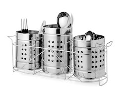 Corporate Gifting Cutlery Holder