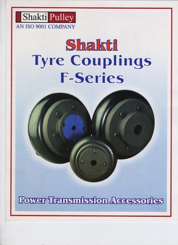Tyre Couplings Manufacturer from New Delhi
