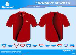 Custom Sublimated Shirts