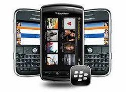 BlackBerry Application