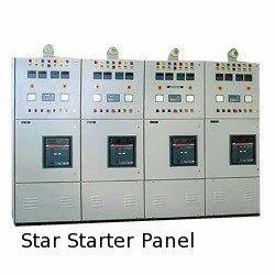 Star Starter Panel