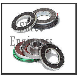Industrial Electromagnetic Dry Single Disc Brakes