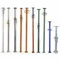 Steel Scaffolding Props, Weight:17- 25kgs
