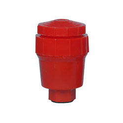 Plastic Big Air Valve