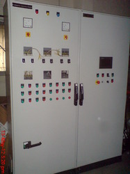 Industrial Heating Thyristor Control Panel