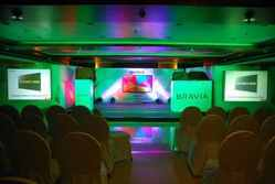 Product Launch Events Service