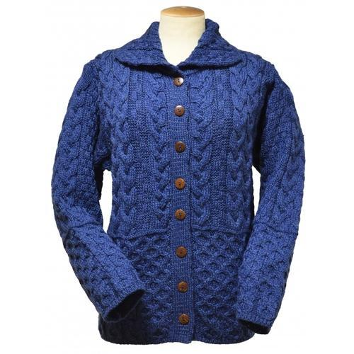 Formal Ladies Cardigans, Ladies Ka Cardigan, Women Cardigan - Jb ...