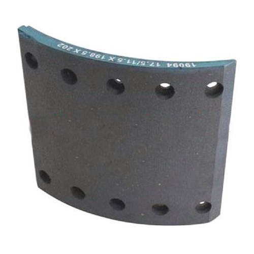 Heavy Vehicle Export Brake Lining