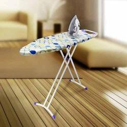 Steel Mix prints Stylish Ironing Board, For Home & Hotel, Size: Multi Size Available