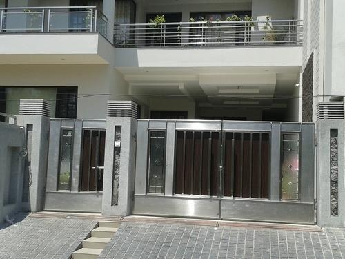 Ss Gates Gate Grilles Fences Amp Railings Batra Steels