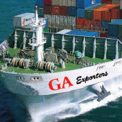 GA International Stone Exporters