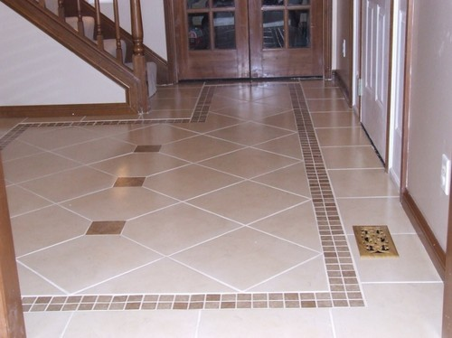 Tile Flooring Work In GujaratAhemedabad