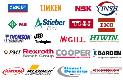 bearings brands in india