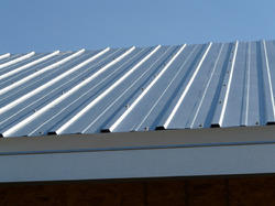 Pre Painted Galvanized Sheets