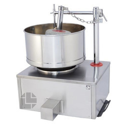 Commercial Stainless Steel Wet Grinder