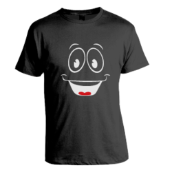 Smile Designer T Shirt