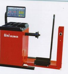 Unialiner Truck and Car Balancer