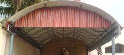 Vrs Roofing Engineering Works